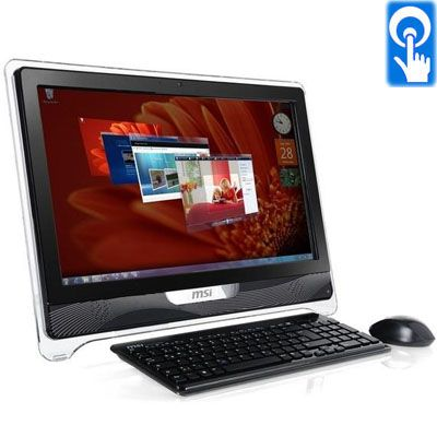 Моноблок MSI Wind Top AE2260-014