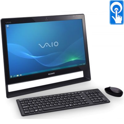 Моноблок Sony VAIO VPC-J12M1R/B