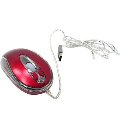 Мышь проводная A4Tech Dual Focus 2X Optical Mouse X5-26D-1