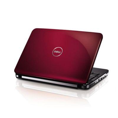 ������� Dell Vostro 1015 T6570 / 3Gb / 320Gb Red