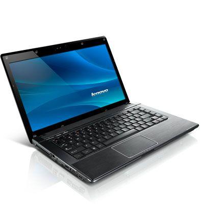 Ноутбук Lenovo IdeaPad G460A-i353G320D-B 59046182 (59-046182)