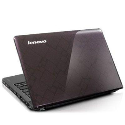 Ноутбук Lenovo IdeaPad U165-K1252G250S-B 59039527 (59-039527)