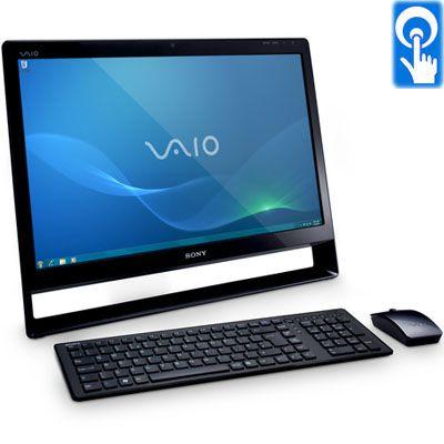 Моноблок Sony VAIO VPC-L14M1R/B