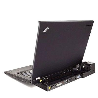 Док-станция Lenovo ThinkPad Mini Dock Plus Series 3 45N6693