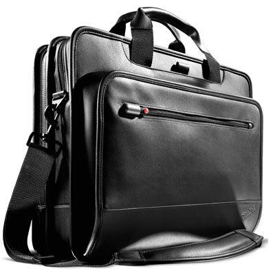 "����� Lenovo ThinkPad Executive Leather Case 15.4"" 43R2480"