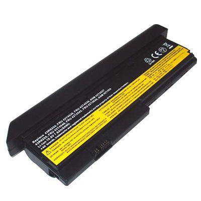 Аккумулятор Lenovo для ThinkPad X20x/s серий 9 cell 43R9255