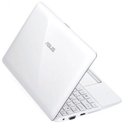 Ноутбук ASUS EEE PC 1015PEM Windows 7 (White)