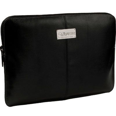 "����� Krusell luna Sleeve for netbook 10"" Black 71157"