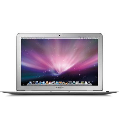 Ноутбук Apple MacBook Air 13 MC503 MC503RS/A
