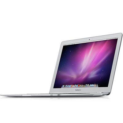 Ноутбук Apple MacBook Air 13 MC504 MC504RS/A