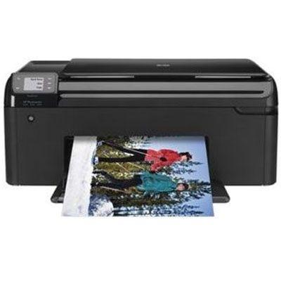 ��� HP Photosmart B010b CN255C