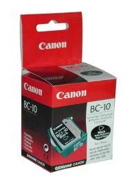 Расходный материал Canon Картридж BC-10 Black bj Cartridge 0905A002