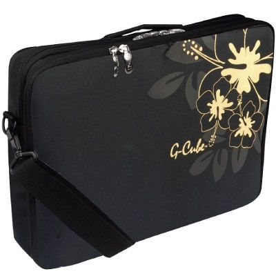 "����� G-CUBE Aloha Golden sunset Black 15.4"" GNA-615SS2"