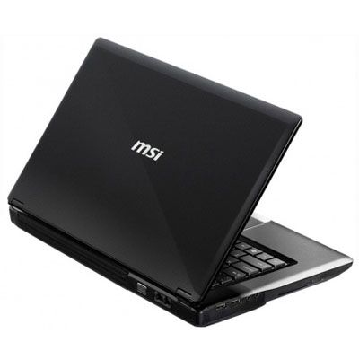 Ноутбук MSI CX420-231L