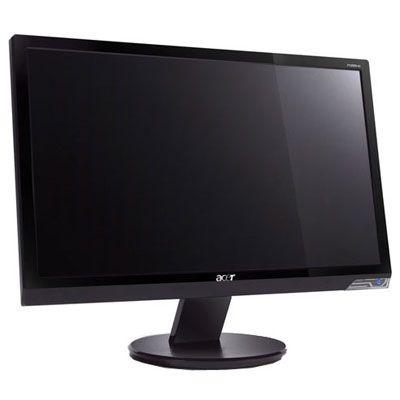 Монитор Acer P195HQb ET.XP5HE.001