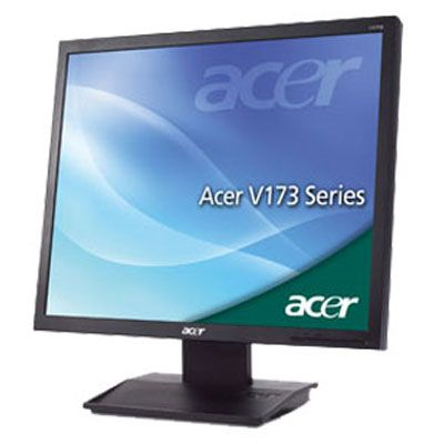 Монитор Acer V173Vb ET.BV3RE.022
