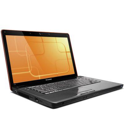 Ноутбук Lenovo IdeaPad Y550PA1-i353G250B 59043557 (59-043557)