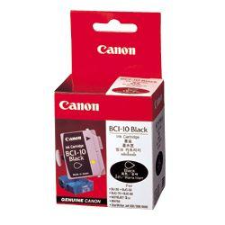 Расходный материал Canon Картридж Canon BCI-10 Black bj Inktank 0956A002