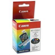 �������� Canon BCI-11C Cyan/Magenta/Yellow-����������-�������/���������/������ (0958A002)