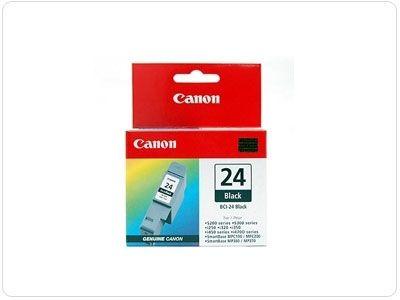 Расходный материал Canon Картридж Canon BCI-24 BK/CL bl euro mu 6881A051