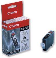 Картридж Canon BCI-6 Bk Black/Черный (4705A002)