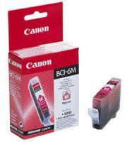 Картридж Canon BCI-6 M Magenta/Пурпурный (4707A002)