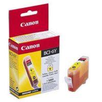 ��������� �������� Canon �������� Canon BCI-6 Y ( yellow / ������ ) 4708A002