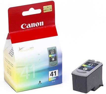 ��������� �������� Canon �������� Canon bj cartridge CL-41 emb 0617B025
