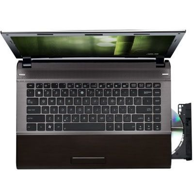 ������� ASUS U43JC i5-460M Windows 7 Bamboo