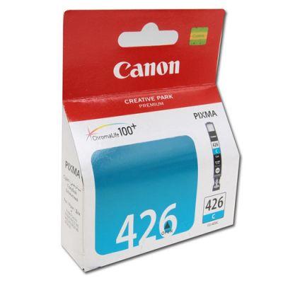Картридж Canon CLI-426 C Cyan/Синий (4557B001)