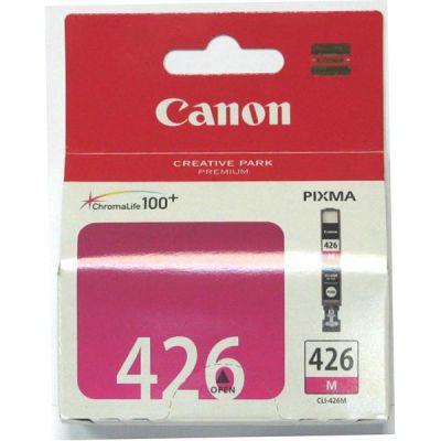 Картридж Canon CLI-426 M EMB Magenta/Пурпурный (4558B001)