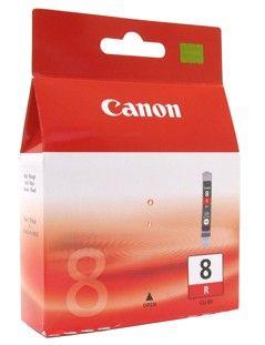Расходный материал Canon Картридж Canon bj cartridge CLI-8 red emb 0626B024