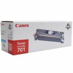 ��������� �������� Canon �������� Canon cartridge 701 CYAN/LBP5200 9286A003