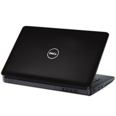 Ноутбук Dell Inspiron 1546 RM-74 Black 87739
