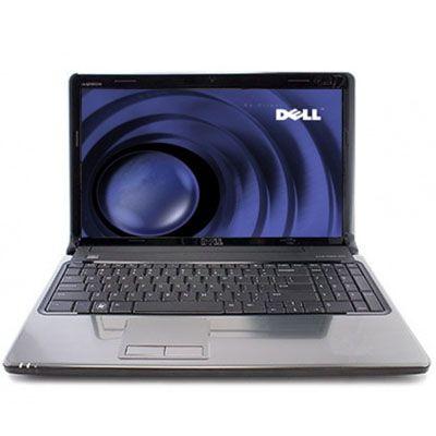 Ноутбук Dell Inspiron 1564 i3-350M Black 87742