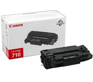 Картридж Canon 710/LBP3460 Black/Черный (0985B001)