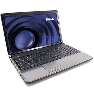 Ноутбук Dell Inspiron 1564 i3-350M Black 87744