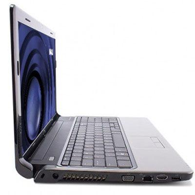 ������� Dell Inspiron 1564 i3-350M Black 87749