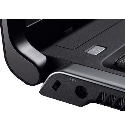 Ноутбук Dell Inspiron 1764 i3-330M Black 87758