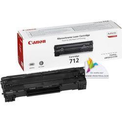 Картридж Canon 712/LBP 3010_3020 Black/Черный (1870B002)