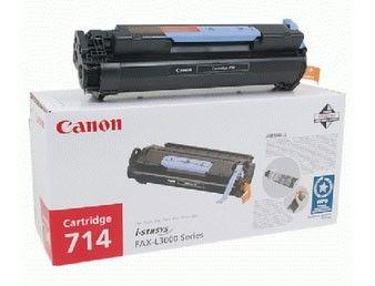 ��������� �������� Canon �������� Canon cartridge 714 1153B002