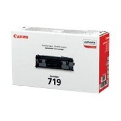 Картридж Canon 719 Black/Черный (3479B002)