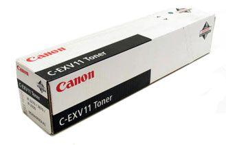 ��������� �������� Canon �������� Canon C-EXV 11 toner bk (21000 A4 6%) 9629A002