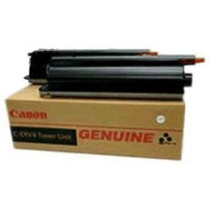 Расходный материал Canon Картридж Canon C-EXV 4 Toner Black 6748A002