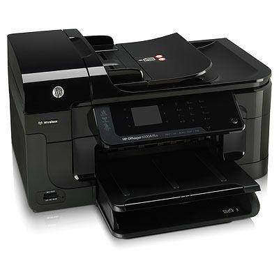 МФУ HP Officejet 6500A Plus E710n CN557A