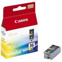 ��������� �������� Canon �������� Canon CLI-36 Chromalife Pack 1511B008