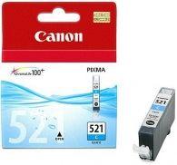 Расходный материал Canon Картридж Canon CLI-521 C bl eur sec 2934B005