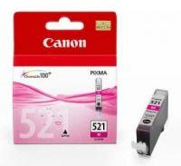 Картридж Canon CLI-521 M IJ Magenta/Пурпурный (2935B004)