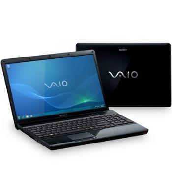 Ноутбук Sony VAIO VPC-EB3B4R/BQ