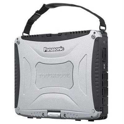 Ноутбук Panasonic Toughbook CF-19 CF-19THRAXQ9